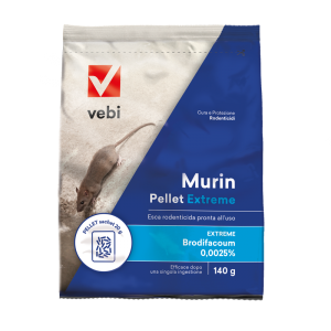 Murin pellet Extreme