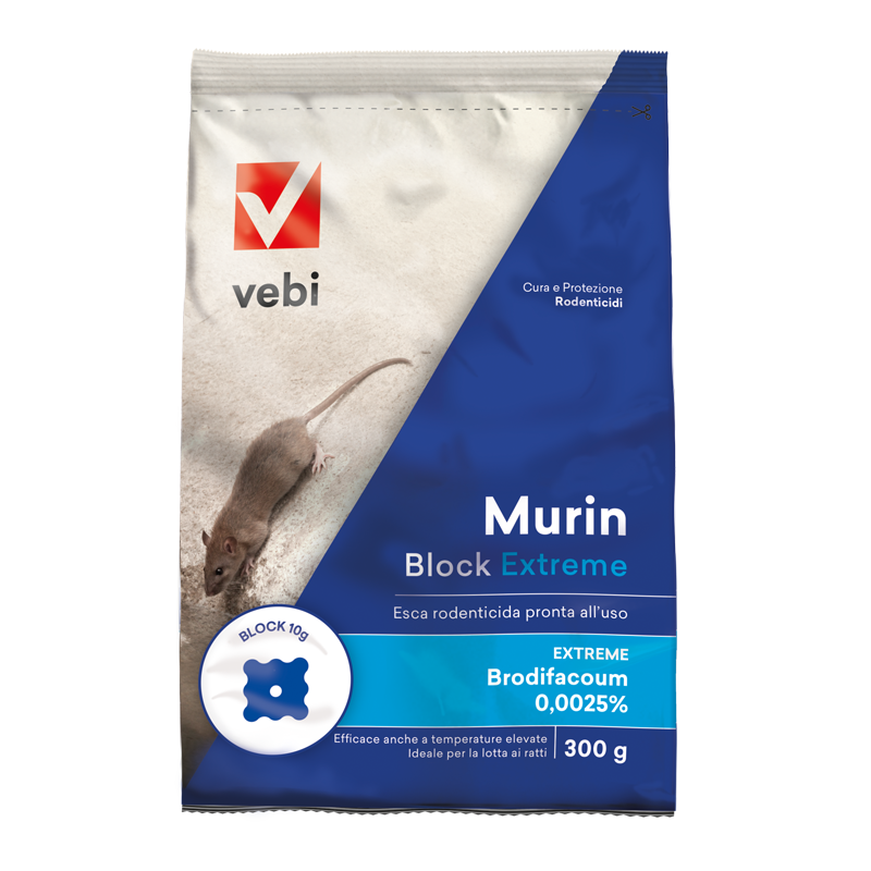 Murin block Extreme