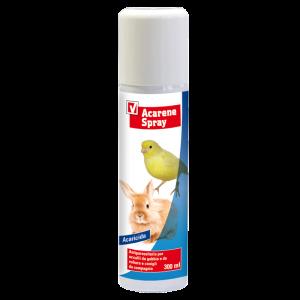 Antiparassitario Acarene spray