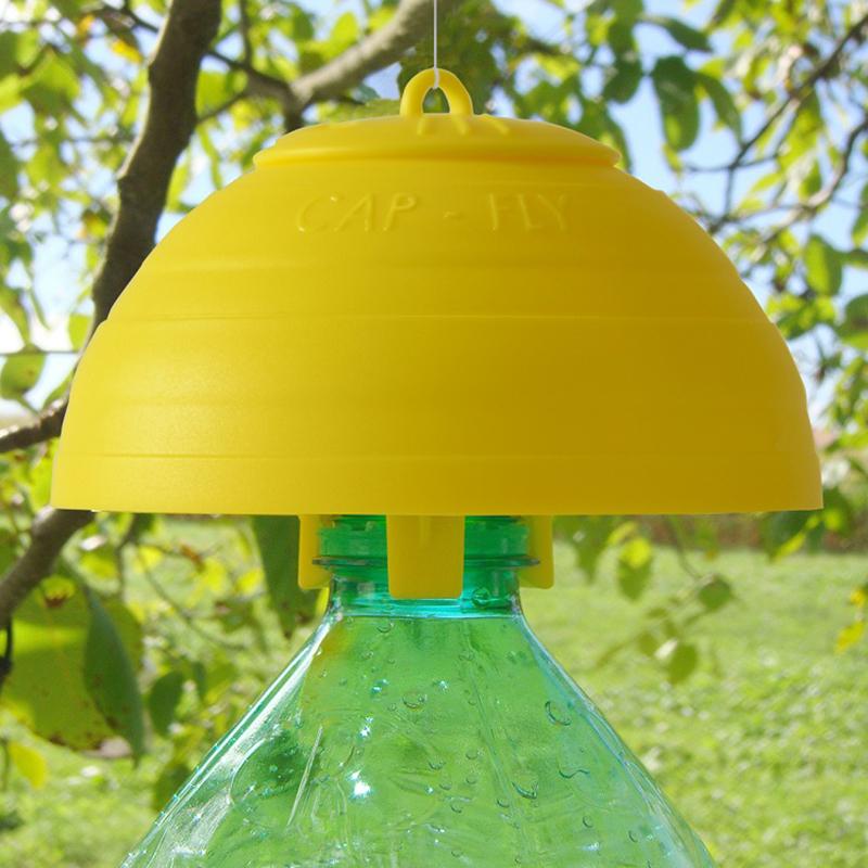 Trappola per insetti Cap-fly trap