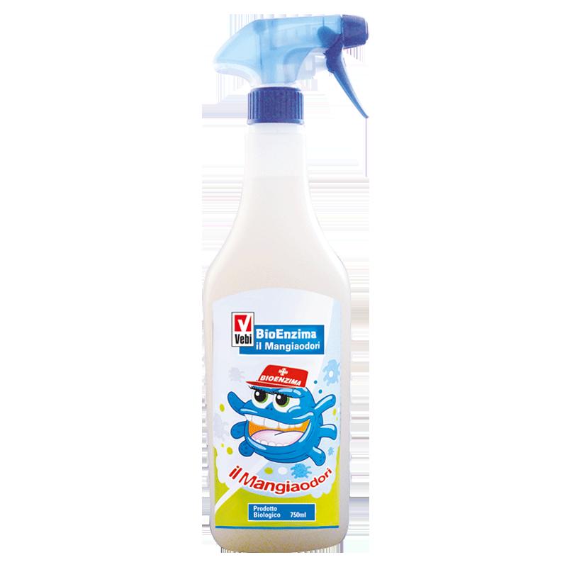 Sanificante Bioenzima