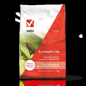 Cura della piante Lumachicida Vebi