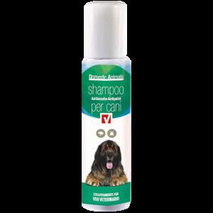 Domestic animals shampoo per animali