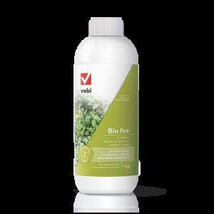 Bio fire® Nutrizione piante