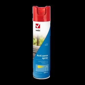 Insetticida Acti zanza spray