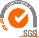 Certificazione SGS_ISO 9001_TCL_LR
