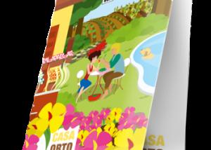 Nuovo catalogo casa, orto e giardino 2018