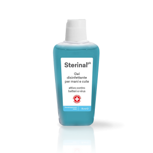 Sterinal ph gel mani