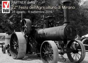 22° Festa dell'Agricoltura di Mirano