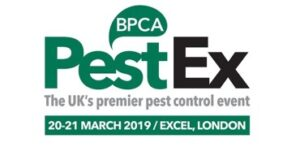 PREVIEW: PESTEX LONDON 2019
